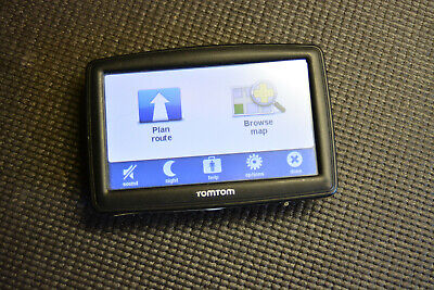 "TomTom Start 55 - US & Canada 5"" GPS ""USED"""