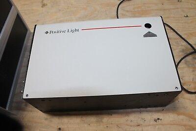 Positive Light Ssa Laser