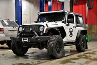 2017 Jeep Wrangler WILLYS * 2 PORTES * AUTO * TOIT DUR * BLUETOO Longueuil / South Shore Greater Montréal Preview