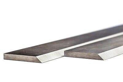 Hss Planer Blade Knives One Pair 30 X 3mmt1 18tungsten Inc Vat All Sizes