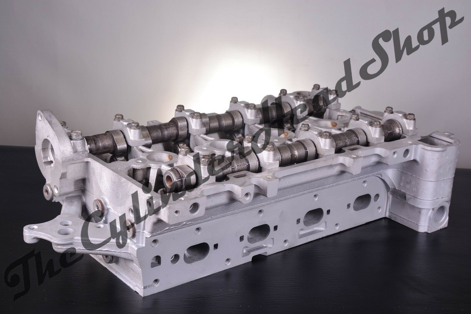 Used Chevrolet Cobalt Cylinder Heads And Parts For Sale 2003 Saturn Ion Head Gasket 22 Chevy Gm Ecotec Dohc Cavalier W Gaskets Bolts