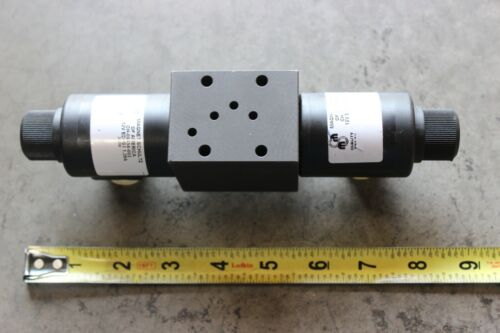 Parker PAAA12 Directional Valve New