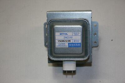 Mikrowelle Ersatzteil Magnetron 2M219J