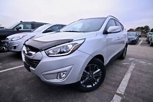 2015 Hyundai Tucson GLS AWD, Rearview Camera, Heated seats Front
