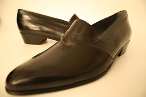 *NEW OLD STOCK* VTG Santoni Pumps / Loafers  (10.5 EU) 11-11.5 U.S.