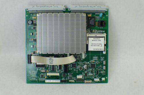 Fresenius 2008T ul1 ui1 Board  2008 Series  din-064cpb-sr1-hm