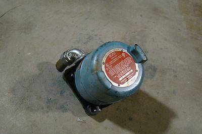 USED HONEYWELL A236 EXPLOSION PROOF MICRO SWITCH