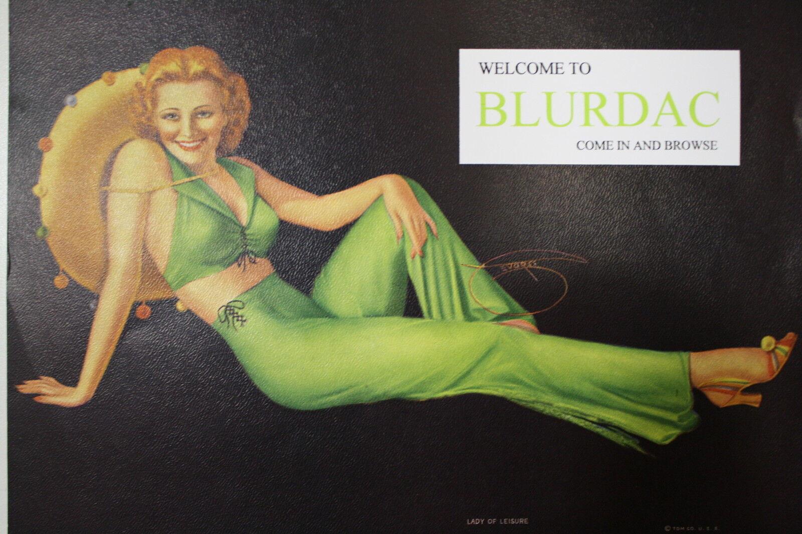 blurdac