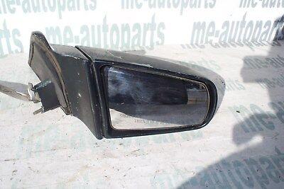 1992-1993 CADILLAC ELDORADO RIGHT POWER OUTSIDE DOOR REAR VIEW MIRROR