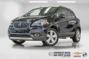 2015 Buick Encore-** AWD **CAMERA ARRIERE **