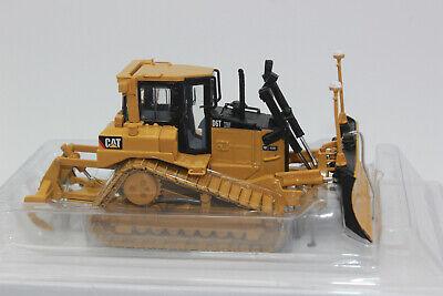 Norscot 55197 Cat Caterpillar D 6 T XW Bulldozer 1:50 Original Packaging
