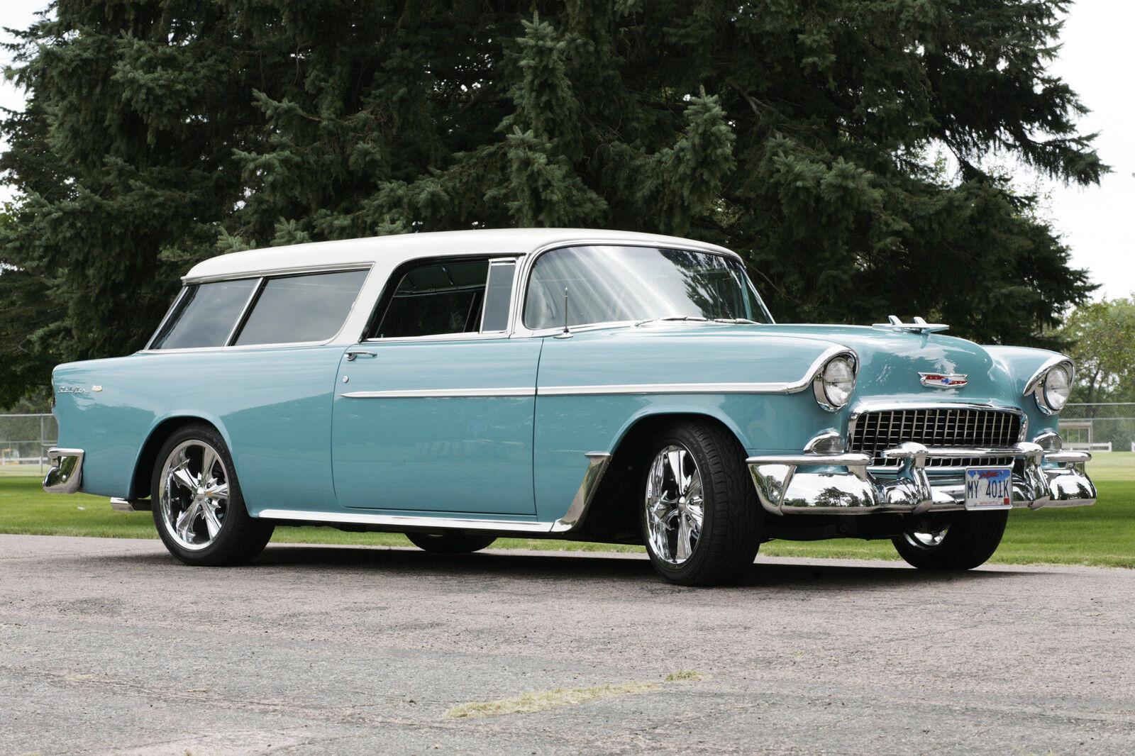 Firesteel Classic Cars