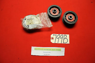 358 Idler Pulley Lot For Taylor Freezer 46045