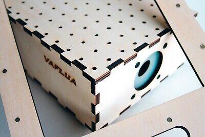 Desktop Vacuum Forming Machine Mini Plastic Former Formbox Thermoforming A4