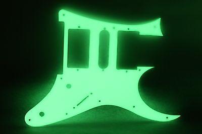 Kyпить Glow in the Dark Pickguard fits Ibanez (tm) RG350 MDX  HSH на еВаy.соm