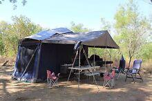 Lifestyle Podium Camper Trailer 2009 Dulong Maroochydore Area Preview