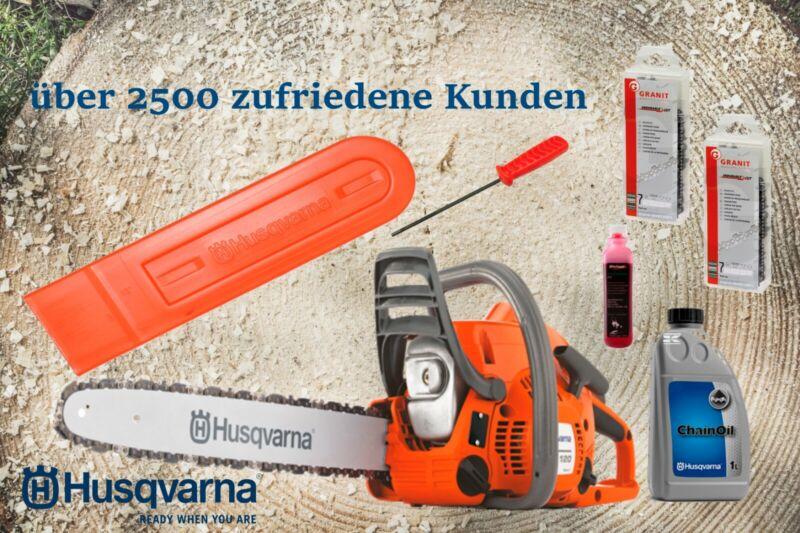 "3//8/"" 6Z Sägenspezi Kettenrad passend für Husqvarna 120 Mark II"