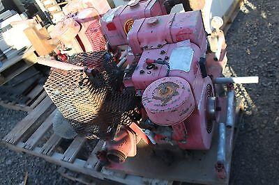 Hale Fire Pump 25af-b23