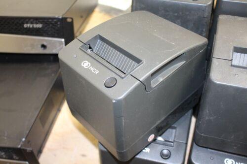 NCR 7197-6001-9001 POS Thermal Receipt Printer