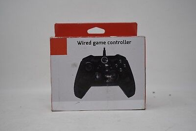 New USB Wired Game Gaming Controller Joystick Gamepad For Nintendo Switch PC