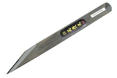 Japanisch Traditionell Kiridashi Holz Schnitzen Messer 15mm Rechts Abschrägung - Rechts Traditionelle Holz