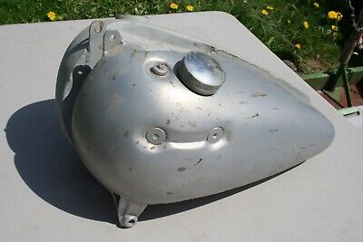 Harley Davidson  Servicar 45 Flathead Original Gas Tanks VERY NICE !!!!!!!!