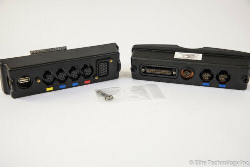 Motorola XTL5000 Remote Mounting Mid Power Conversion Kit w/Flex cables