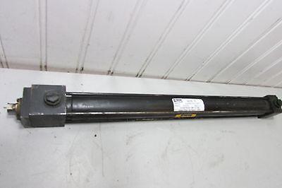 Parker Series 3l 01.00bb3llt14a 13.750 1900psi Hydraulic Cylinder