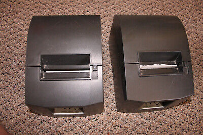 Star Micronics Tsp600 Point Of Sale Thermal Printer