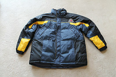 Circuit Down Jacket (All Star Circuit of Champions Race Jacket – Steve & Barry's Double Down -)