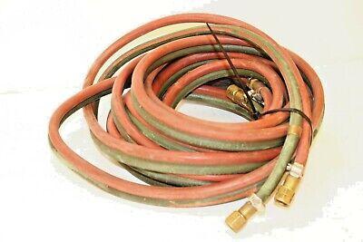 Welding Hose 316 Type 2b Torch Hose Oxygen Acetylene Usa Made