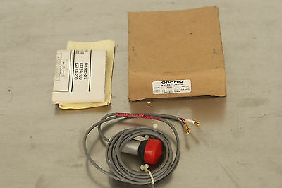 Eaton Opcon 1173a-200 Photoelectric Source Head Thru-beam