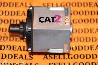 Abicor Binzel Cat2 Xl Spring Robot Torch Mount New
