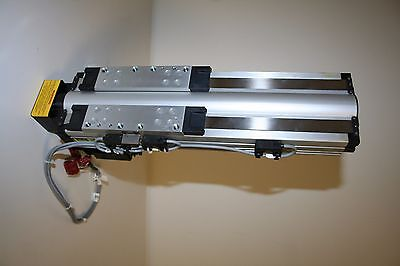 Parker Automation Daedal 802-1579c Linear Actuator Positionermotor Sensors