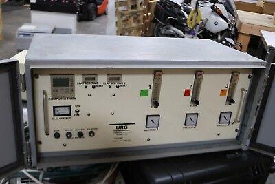 Urg 3000-62g Versatile Air Pollutant Sampler