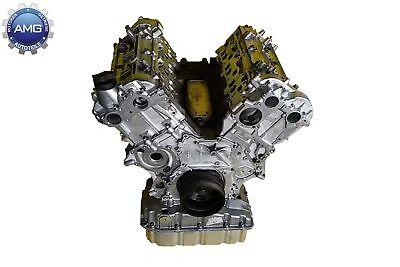 Generalüberholt Motor MERCEDES GLK-Klasse 350 3.0CDI 642 2010 170kW 231PS Euro4