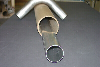2.5 Aluminum Tube Tubing Pipe