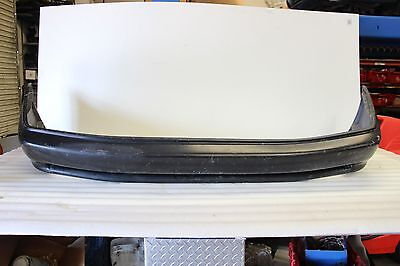 BMW E31 8-Series Rear Bumper Cover Genuine Factory OEM 840 850 840Ci 850Ci 850i