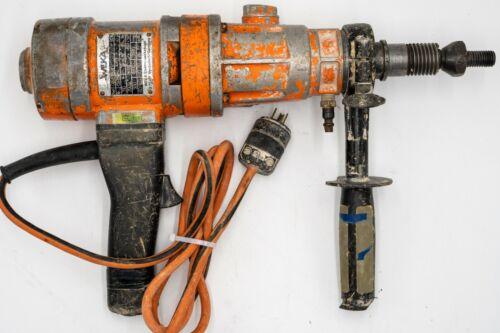 Weka DK Handheld Core Drill
