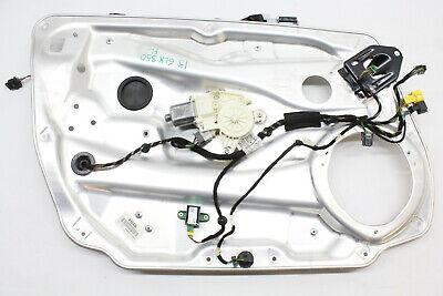 2013 Mercedes GLK250 GLK350 Vorne Links Fensterheber OEM 10 11 12 13 14 15