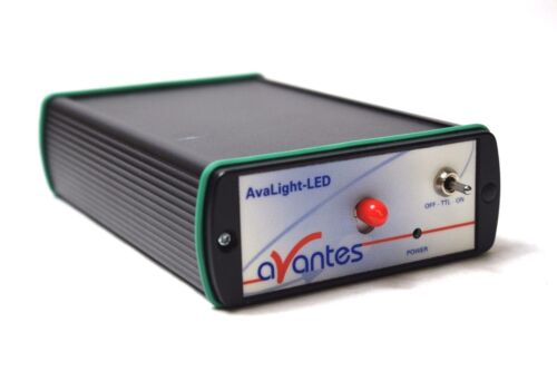 Avantes AvaLight-LED Light Source for Fluorescence Applications