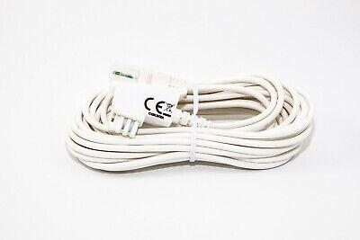 5m DSL IP Kabel AVM Fritzboxen 7390 7490 7360SL 7362SL 7330SL 7320 7270 7312 wei Ip-kabel