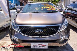 2014 Kia Sportage Si PREMIUM (FWD) Tweed Heads Tweed Heads Area Preview