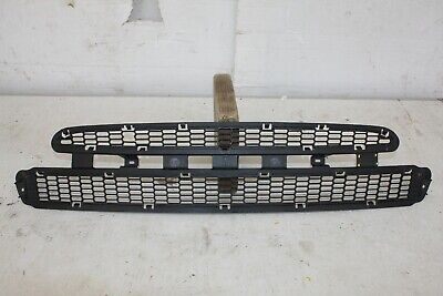 TESLA MODEL S FRONT BUMPER GRILL 6008159