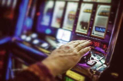 Do you or a loved one gamble regularly? Box Hill Whitehorse Area Preview