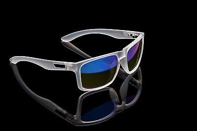 Gunnar Optiks Intercept Ghost White Outdoor Eyewear Eye Gray Glasses Sunglasses