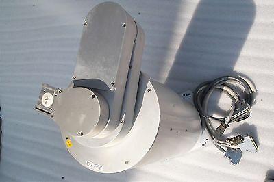 Rorze Robot Rr712l1521-3a3-e11-1 Cables Free Ship