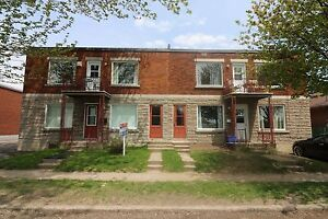 Quadruplex - à vendre - Trois-Rivières - 23821843
