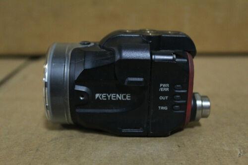 Keyence IV-2000MA Camera