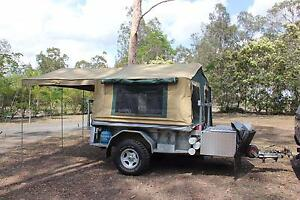Trackabout Camper Trailer Jimboomba Logan Area Preview